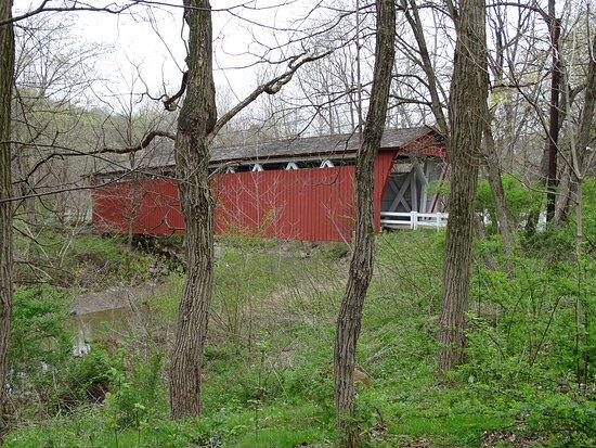 Everett Covered Bridge