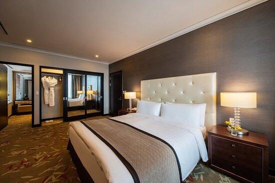 1 Bedroom Superior