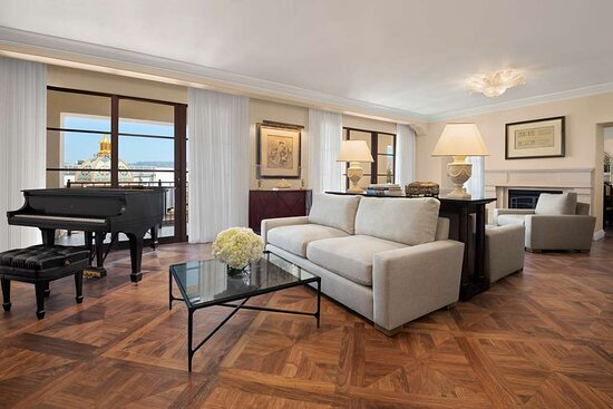 Maybourne Suite