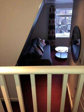 Eden Suite Interior