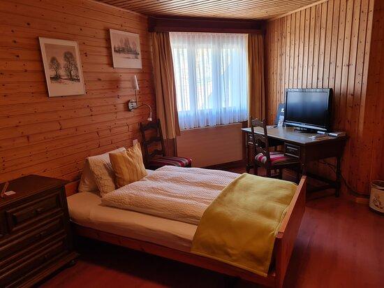 Simplon, Ελβετία: Zimmer 18
