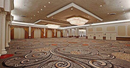 Crowne Plaza Niagara Falls Ballroom
