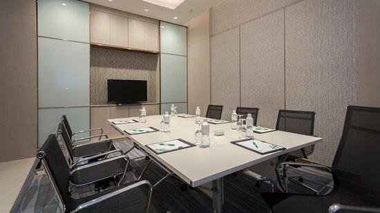 Boardroom on the 6th floor