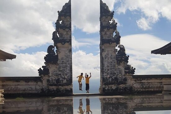 Bali Instagram Tour: The Most Scenic...