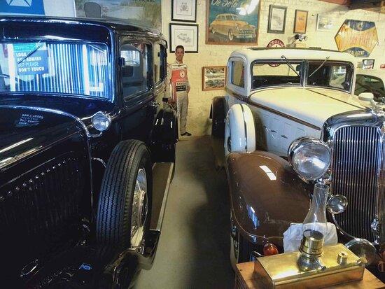 Chrysler Car Museum
