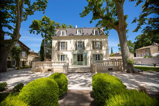 Les Frênes en Provence