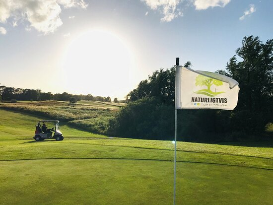 Naturligtvis Golf & Country Club