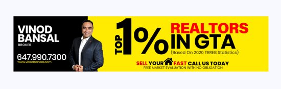 Best Real Estate Agents in Brampton