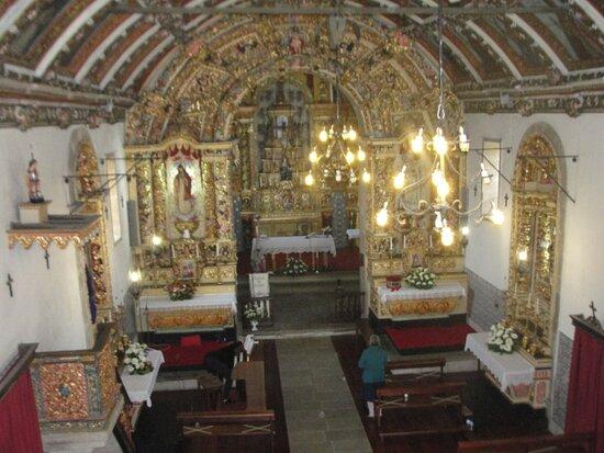 Igreja De Sao Vicente De Galafura