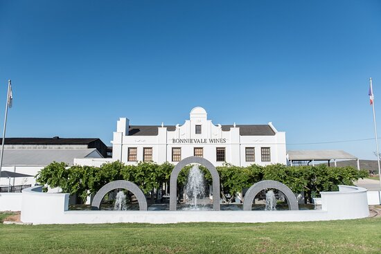 Bonnievale, South Africa: Evocative of an elegant country lifestyle, the wines invite you to become part of the real-life stories of the people rooted here.