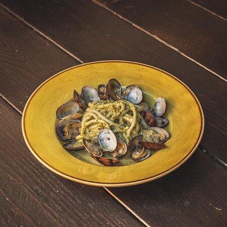 il piu amato Spaghettone del Oste