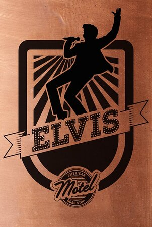 Room Elvis