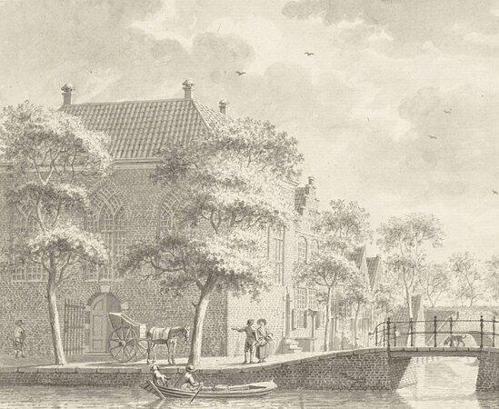 Lutherse Kerk (1692)