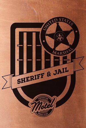 Room Sheriff & Jail