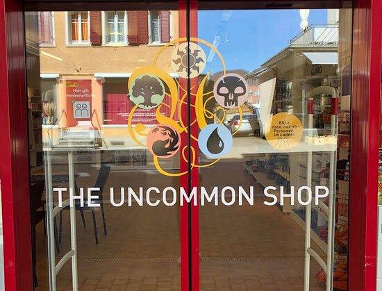 The Uncommon Shop
