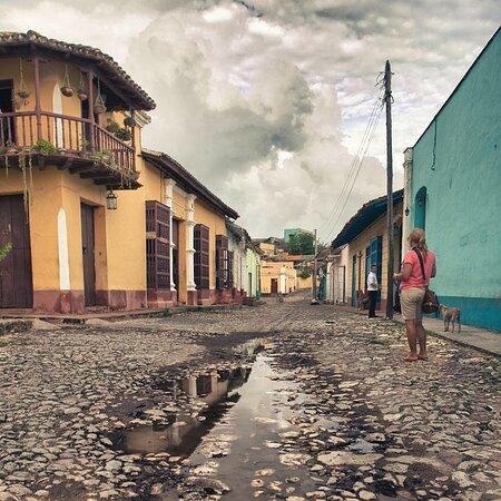Trinidad, Cuba: Trinida 5