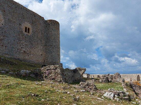 Kastro, Hy Lạp: Κάστρο Χλεμούτσι