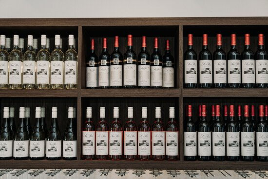 Wine Available for Purchase