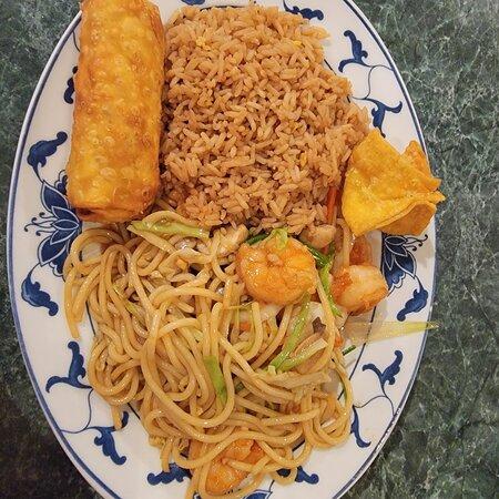 Best Chinese Food Ever Review Of Evergreen Chinese Restaurant Carrollton Ga Tripadvisor