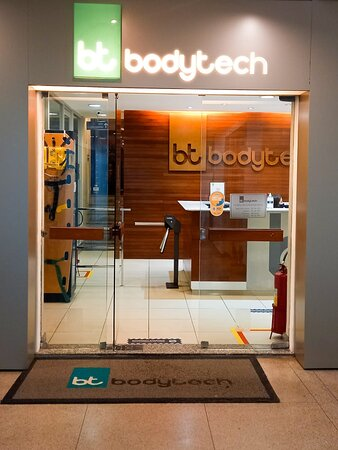 Academia Bodytech