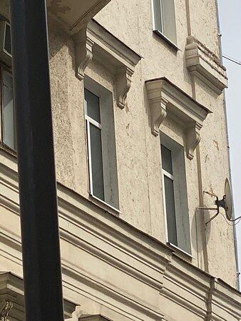Доходный дом А. В. Бари