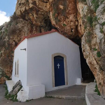 Rethymnon, Greece: Agios Nikolaos churc