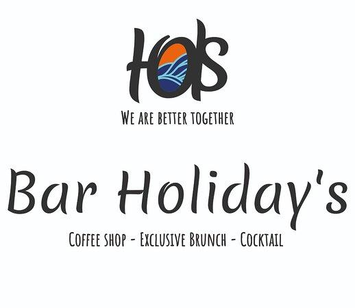 Bar holiday's