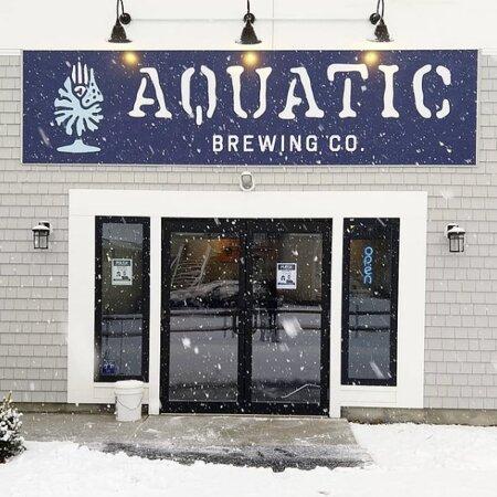 Aquatic Brewing