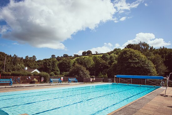 Ashburton Swimming Pool