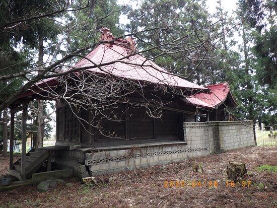 Kumasawa Shrine