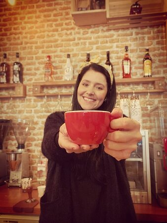 Nadia Arciniegas your host! <3