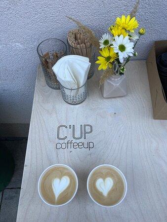 Usti nad Labem, República Checa: Cafe