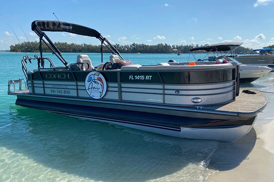 AMI Escapes Boat Tours