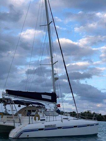 Wanderlust Sailing And Snorkeling