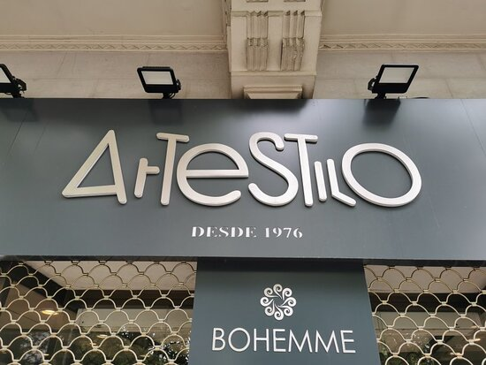 Artestilo