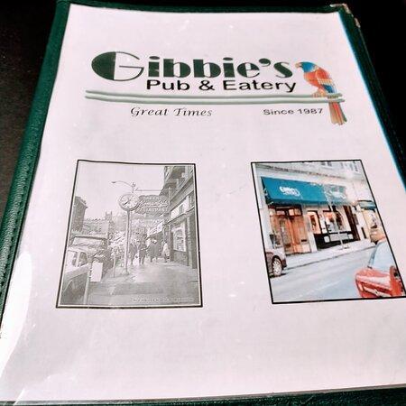 Gibbie's Pub & Eatery