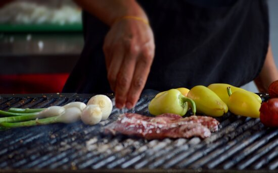 Best Carne Asada Taco