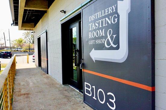 Six & Twenty Distillery