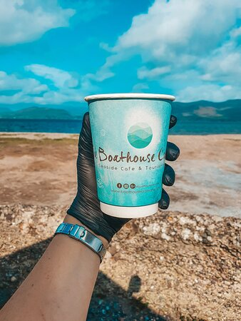 Our cups are compostable, recyclable and just darn right US !