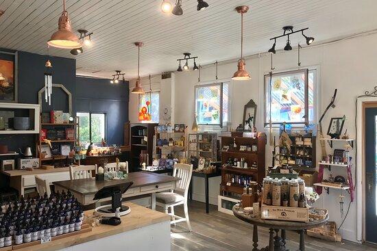 Bainbridge Apothecary & Tea Shop and WildCraft