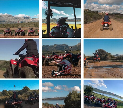 balades quad tetouan, location , maroc