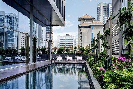 YOTEL Singapore, Hotels in Singapur