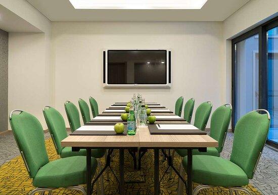 Capra Hircus Meeting Room