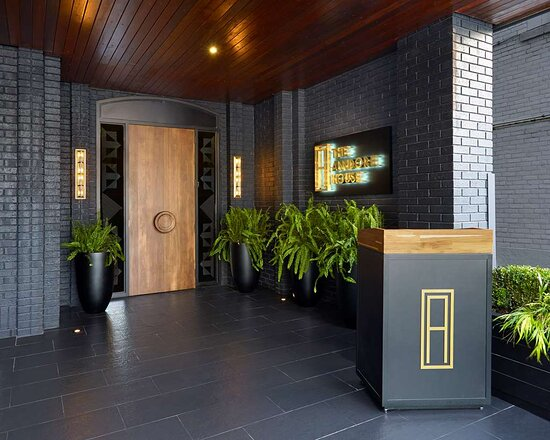 The Anndore House, hoteles en Toronto