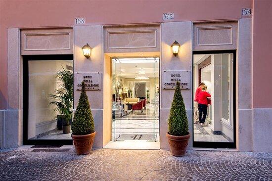 Hotel della Conciliazione, hôtels à Rome