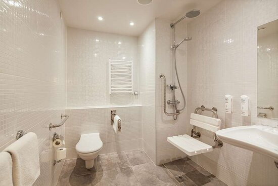 Bathroom (disabled facilities)