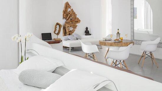 Suite Na Xamena Lounge
