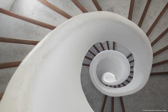 Interior Architecture detail