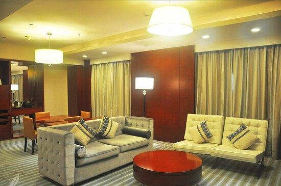 Executive Business Suite
