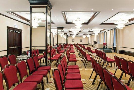 Grand Ballroom - Theater Set-Up